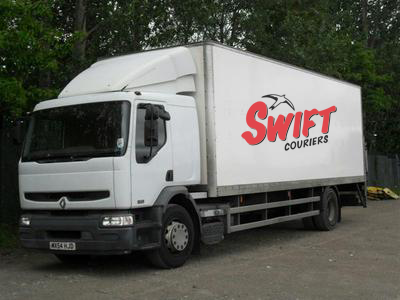 Swift Courier Company